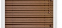 Cambridge Venetian Blinds